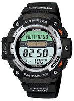 Наручные часы Casio (альтиметр, барометр, термометр)-SGW-300H-1A
