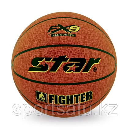 Баскетбольный мяч FIGHTER