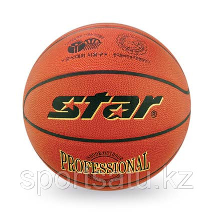 Баскетбольный мяч PROFESSIONAL