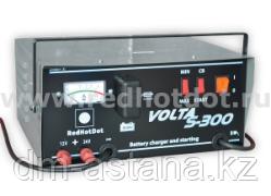 Устройство пускозарядное VOLTA S-300, RedHotDot