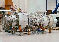 Газовая турбина Rolls-Royce RB211, газотурбинный двигатель Rolls-Royce RB211