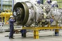 Газовая турбина Rolls-Royce ЕМ610, газотурбинный двигатель Rolls-Royce ЕМ610