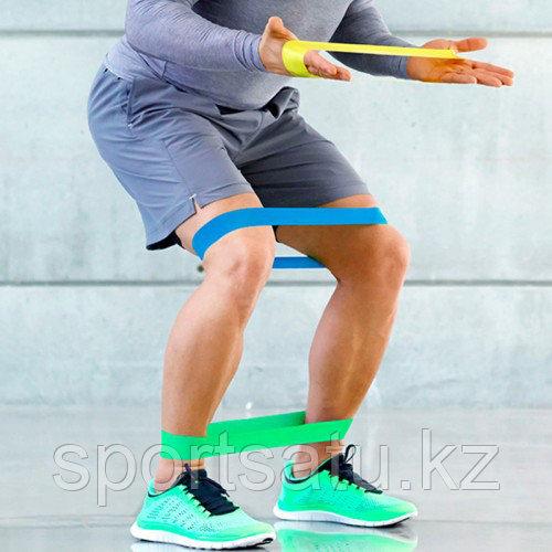 Эспандер для тренировки ног