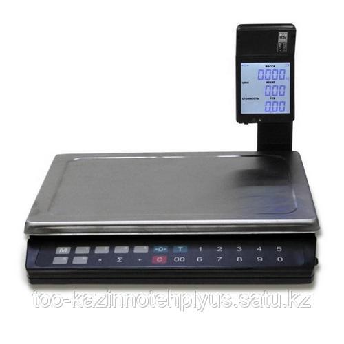 Торговые весы  МК-15.2-ТН11