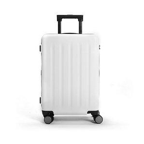 """Чемодан Mi Trolley 90 Points Suitcase 20"""" Белый"""