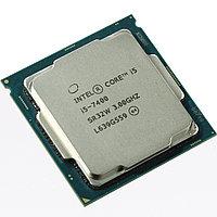 Процессор Intel 1151 i5-7400
