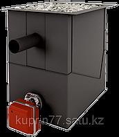 Печь КомПар для коммерчиских саун Теплодар.Россия.Новосибирск., фото 1