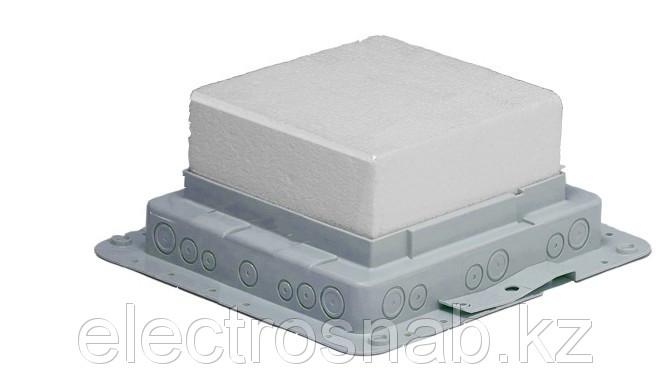 89630 - Монтажная коробка Legrand 10/12 модулей