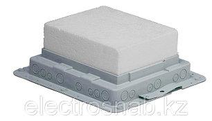 89631 - Монтажная коробка Legrand 18 модулей