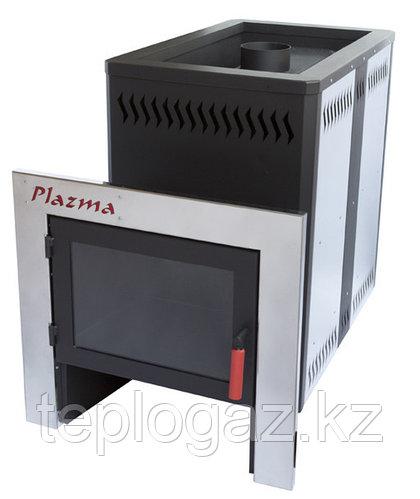 Печь банная угольная Allegro Plazma II