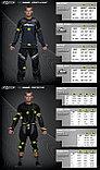 Защитный жилет Perform Top чёрный L/XL, фото 2