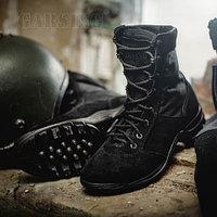 3901 С «HARPY LIGHT»ботинки с высокими берцами