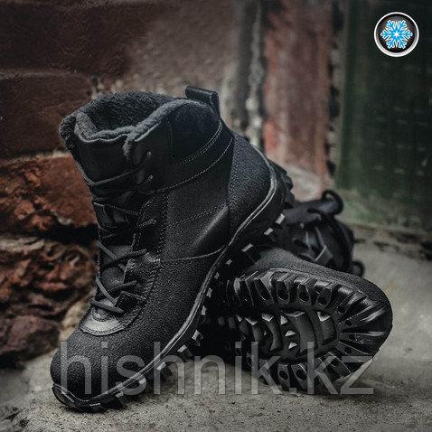 226 «MATRIX»ботинки мужские