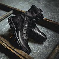 17 «EXTRIM»ботинки с высокими берцами