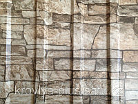 Профнастил рваный камень с21