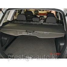 Шторка в багажник RX300,  Черная!