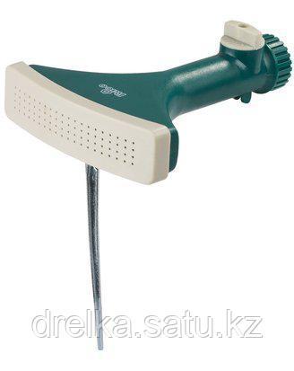 Распылитель для полива RACO 4260-55/631C, секторный, с вентилем , фото 2