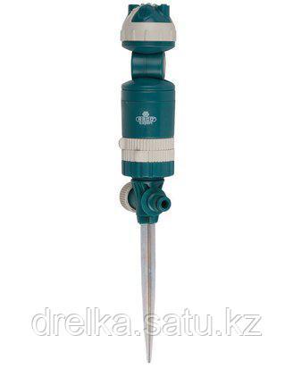 Распылитель для полива RACO 4260-55/695C, AquaTech, 5-позиционный, на пике , фото 2