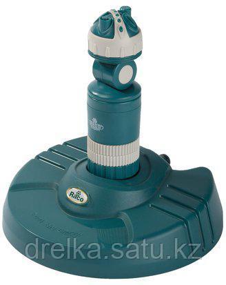 Распылитель для полива RACO 4260-55/696, AquaTech, 5-позиционный, на подставке , фото 2