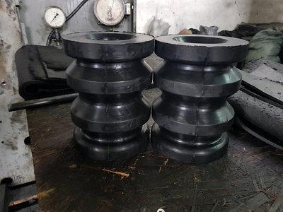 Резиновые детали для нефтяных и буровых установок