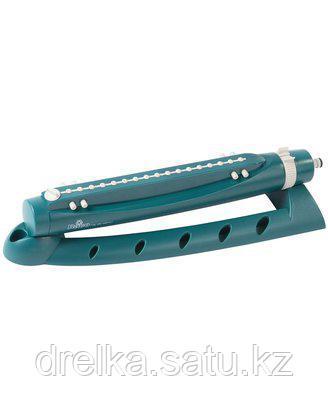 Распылитель для полива RACO 4260-55/691, веерный, осциллирующий, регулируемый EXСEL-301, 330 кв.м