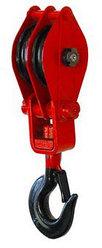 Блок монтажный г/п 1 тн (двухрольный)