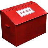 Ящики пожарные для песка (сборные)