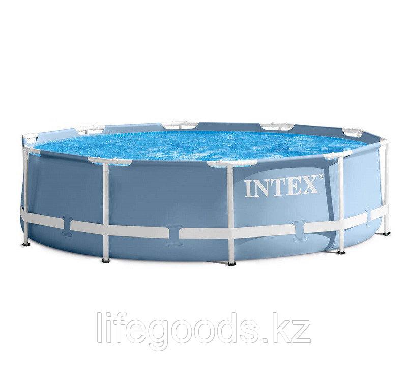 Бассейн каркасный круглый 305х76 см, Intex 28700/26700 - фото 2