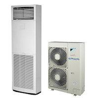 Колонный напольный кондиционер DAIKIN FVQ100C/RZQSG100LV/Y