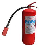 Огнетушитель воздушно-пенный ОВП-4 (з)