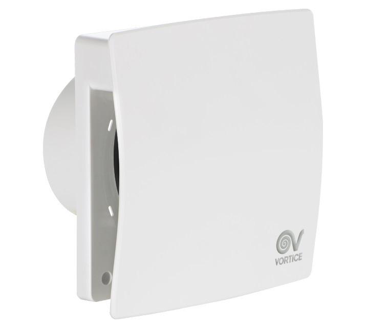 "Вентилятор с таймером для ванной комнаты Punto Evo Flexo MEX 100/4 ""LL 1S T"