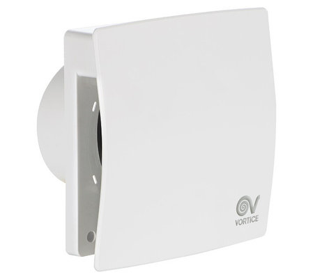 "Вентилятор с таймером для ванной комнаты Punto Evo Flexo MEX 100/4 ""LL 1S T, фото 2"