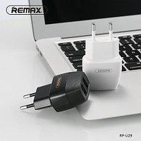 Micro USB адаптер для зарядки Android устройств REMAX 2.4A RP-U29
