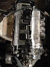Двигатель Toyota Avensis 2AZ