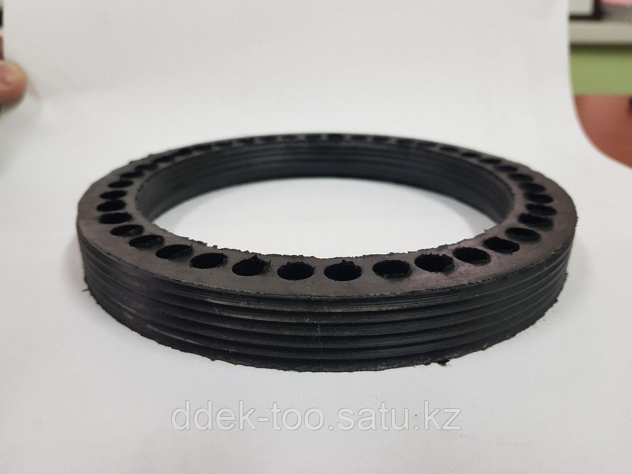 Уплотнительное кольцо для шиферных труб Ф300