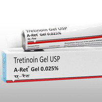 Третиноин гель 0,025%