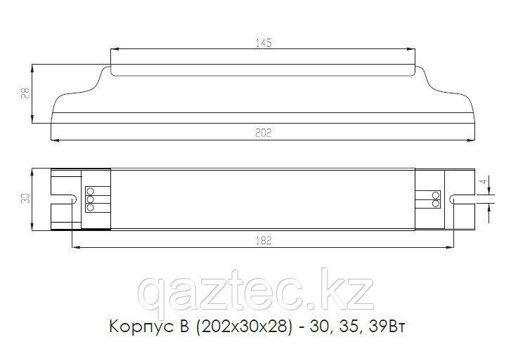 ИПС IP20 Indoor: 35-300Т, 35-350Т, 39-300Т, 39-350Т