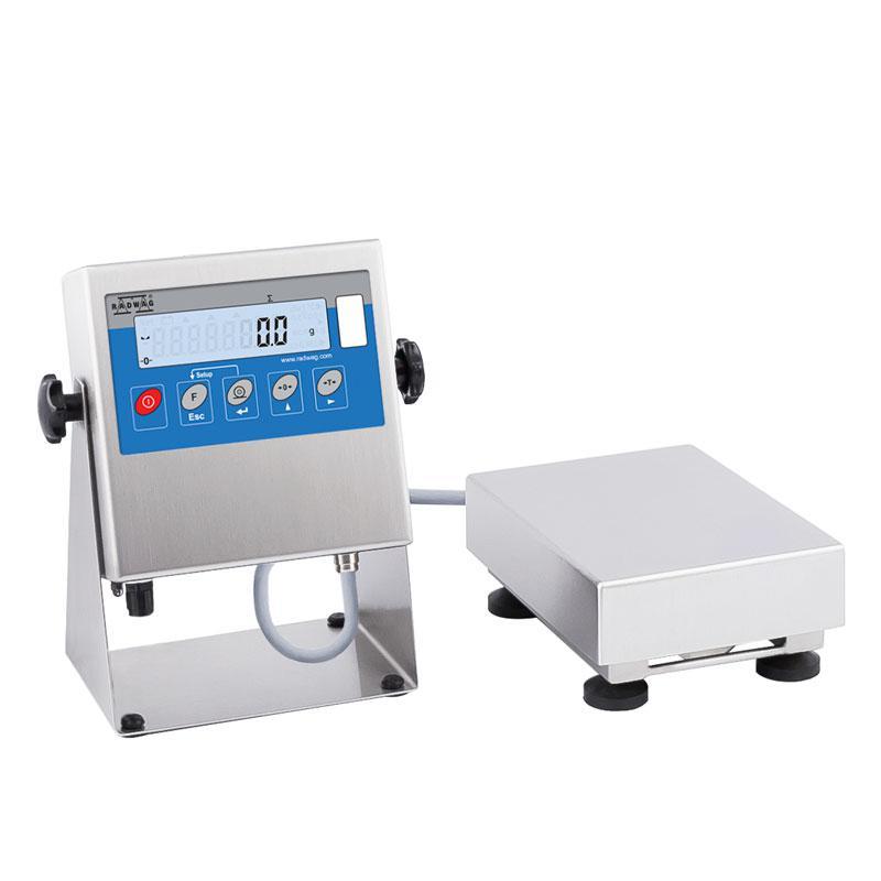 Промышленные платформенные водонепроницаемые весы серии WPT 3/H1/K