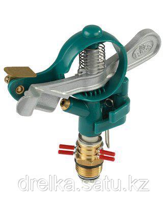Головка распылителя для полива RACO 4260-55/721C, латунная, для импульсного распылителя