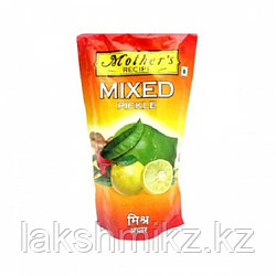 Соус Mixed pickle, Пикл Микс