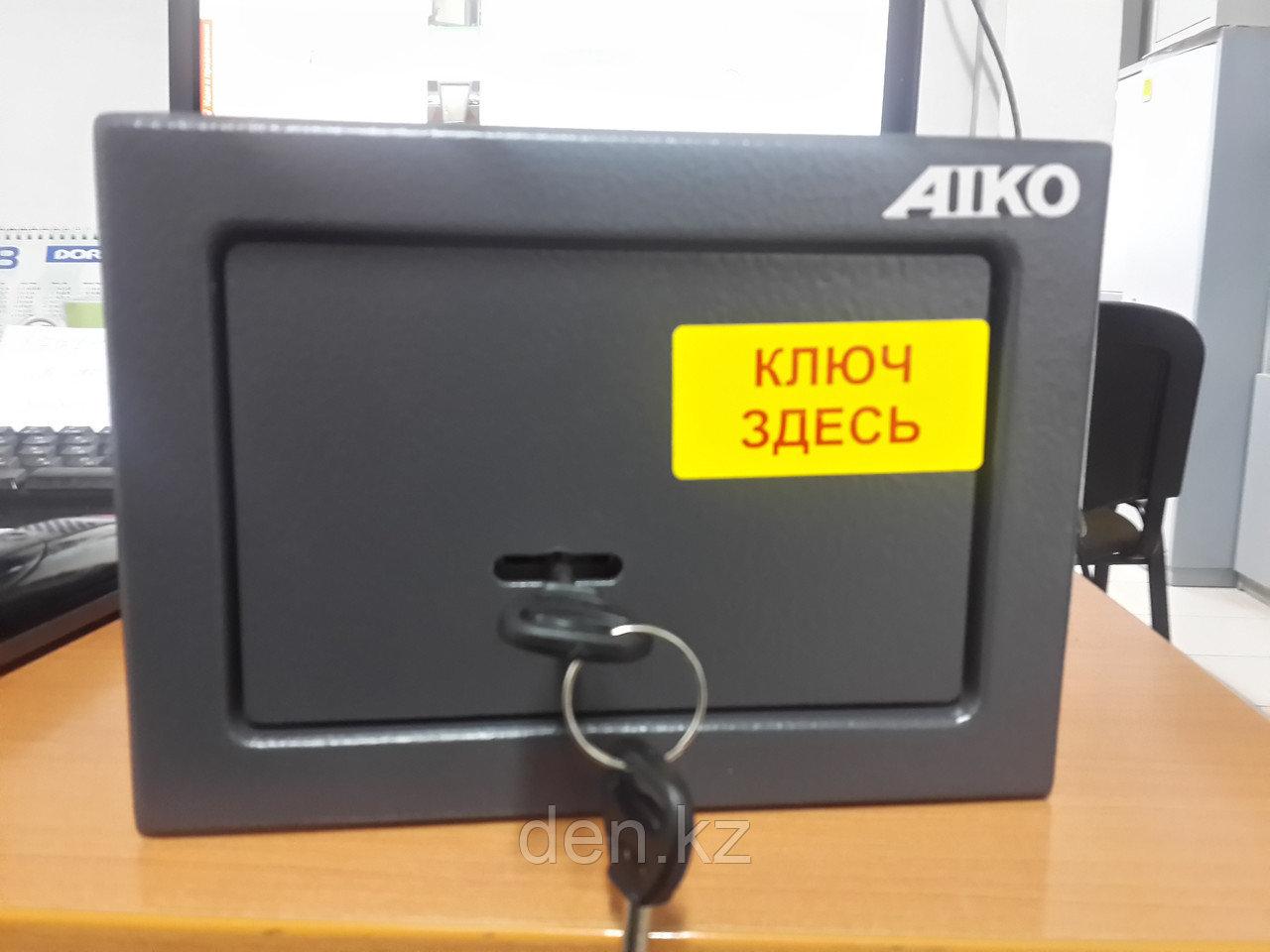 Сейф офисный Т-140