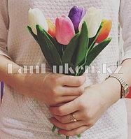 Ручка шариковая в виде тюльпана