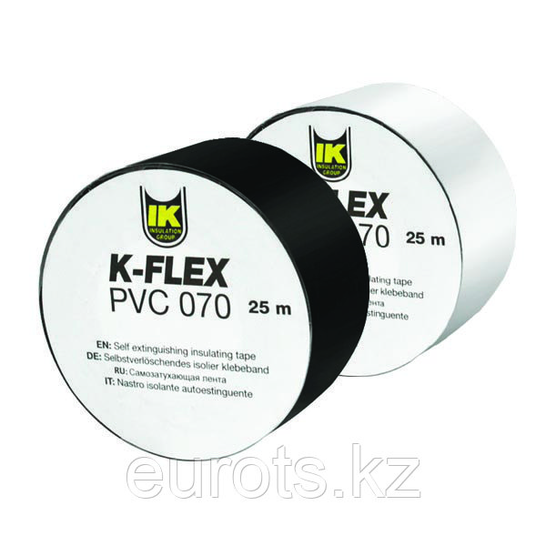 K‑FLEX PVC. Лента