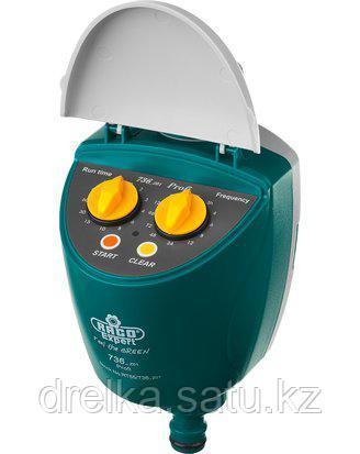 Таймер RACO 4275-55/736_z01, для подачи воды, электронно-механический
