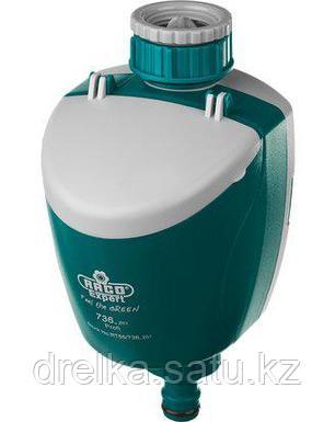 Таймер RACO 4275-55/736_z01, для подачи воды, электронно-механический , фото 2