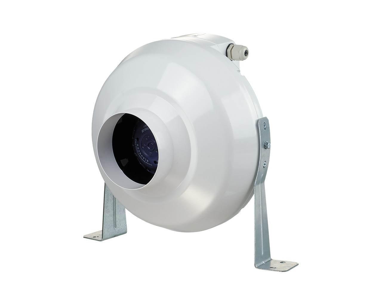 Канальный вентилятор  ВК 100