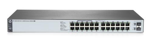HPE J9983A Коммутатор OfficeConnect 1820-24G PoE+(185W) Switch