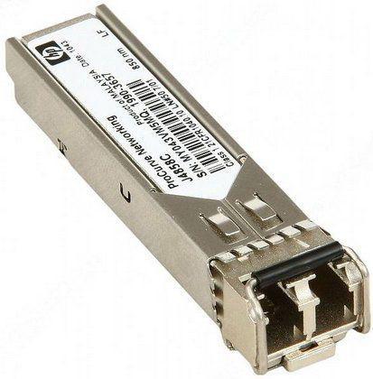 HPE J4858C трансивер ProCurve Gigabit SX-LC Mini-GBIC