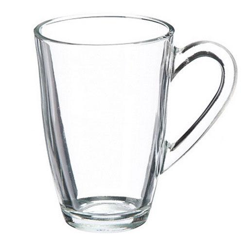 Чашка для чая Pasabahce Aqua 325мл