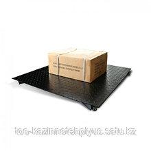 Весы платформенные облегченные 4D-PМ-2-1000